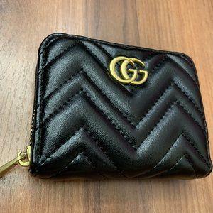 Handheld Wallet 100% Handmade